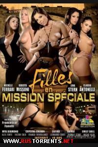 Девушки В Специальной Миссии | Filles en Mission Speciale / Luna's Angels