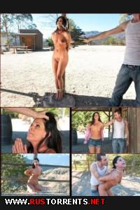 �������� ���� ������� �� ����� �� ��� ����! | [SexAndSubmission.com / Kink.com] India Summer (The Stranded Submissive / 19-09-2014)