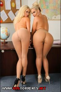 Мой первый секс-учитель | Phoenix Marie, Summer Brielle in My First Sex Teacher