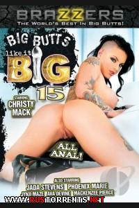 Большие Задницы Любят Большие #15 | Big Butts Like It Big #15