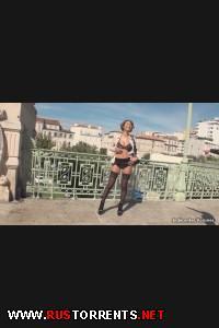 Молодая потаскушка с большой грудью | [Indecentes-Voisines.com] Paloma (16-09-2014)