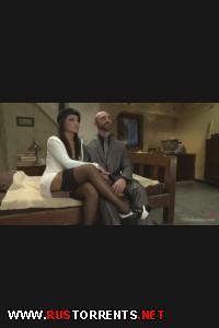 Трансуха трахает мужичка без презика! | [TSSeduction.com / Kink.com] Jaquelin Braxton and Tatum (27-08-2014)
