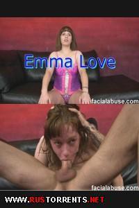 Опущенную шлюшку отдолбили до тошноты! | [Facialabuse.com] Emma Love