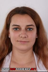 19-ти летняя дебютантка в теле! | [CzechCasting.com / Czechav.com] Barbora (5351 / 28-09-2014)