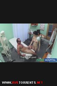 Доктор прописал сперму, чтобы вылечить болезнь пациентки! | [FakeHospital.com] Isabelle (E82)