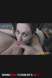 Дала в попку за поездку в такси | [FakeTaxi.com] Tina (E165)