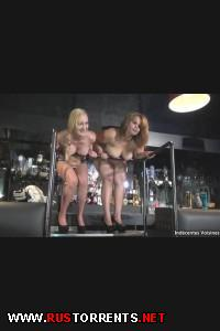 ����������� � ������ ����� | [Indecentes-Voisines.com] Lana and Eliana (25-09-2014)