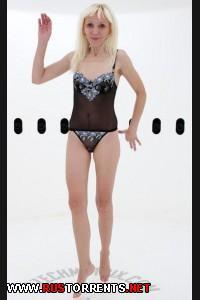50-ти летняя тётка решилась дебютировать в порно! | [CzechCasting.com / Czechav.com] Dana (1546 / 07-10-2014)