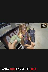 Keisha Grey (Money Talks, Keisha Fucks)  