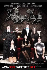 Семейка Аддамс, XXX Пародия | Addams Family: An Exquisite Films Parody