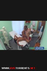 [FakeHospital.com] Isabella (E70) | Врач с медсестрой трахают свою пациентку!