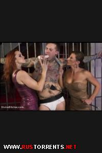 ����������� ����� | [DivineBitches.com/ Kink.com] Ariel X, Bella Rossi and Ruckus (Sex Worker Revenge / 08-10-2014)