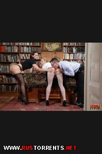Nikky Thorne, Cindy Hope (A different pedagogy) |