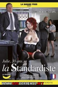 �����, 30 ������ ���������� | Julie, 30 ans... la standardiste
