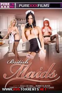 Британские горничные | British Maids