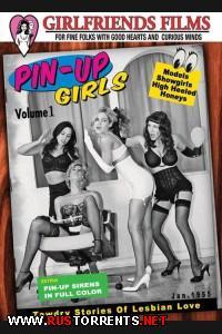 Девушки с обложки # 1 | Pin-up Girls # 1