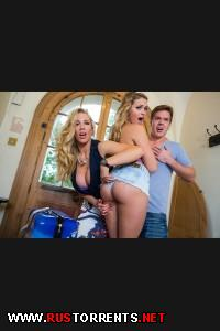 ��� � �������, ������� � �� ����� �������� | Mia and the MILF