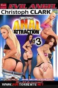 �������� ���������� �������� 3 | Christoph's Anal Attraction 3