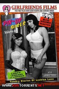 Девушки С Обложки # 6 | Pin-Up Girls # 6