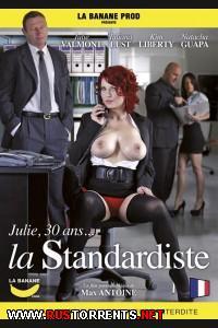 ������, �������� �������� ��� | Julie, 30 ans... la standardiste
