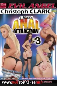 Анальное Притяжение Кристофа 3 | Christoph's Anal Attraction 3