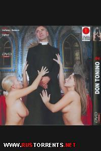 Возвращение Дона Тонино | Il Ritorno Di Don Tonino