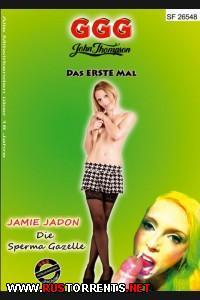 В Первый Раз - Jamie Jadon - Спермо-Газель | GGG - Das Erste Mal - Jamie Jadon Die Sperma Gazelle
