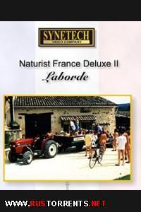 Французский натуризм люкс II: Laborde | Naturist France Deluxe II: Laborde
