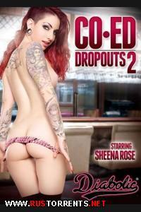 Студенческие прогулы 2 | Co-Ed Dropouts 2