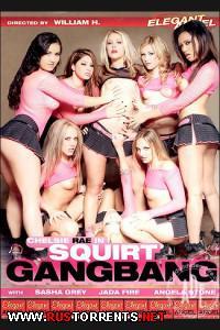 Постер:Squirt Gangbang