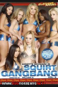 Постер:Squirt Gangbang 2