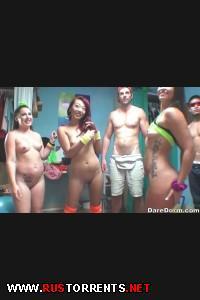 Ретро Вечеринка  | [DareDorm.com] Retro Party (28-11-2014)