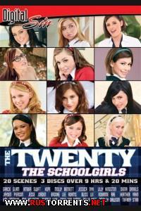 Двадцатка Школьниц | Twenty Schoolgirls