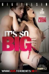 It's So Big / Он Такой Большой |