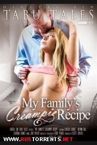 My Family's Creampie Recipe / Семейный рецепт кремпая |
