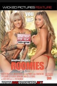 Соседки | Roomies  Capri Cavanni, Kleio Valentien, Sabrina Banks, Samantha Saint
