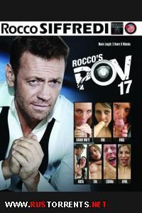 �������� ����� | Rocco's  POV 17  Anita E, April A, Barbie White, Brigi A, Corina S, Eva H, Rocco Siffredi, Viki D