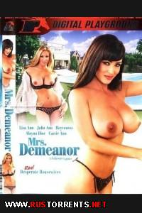 Mrs. Demeanor / Госпожа Деминор |