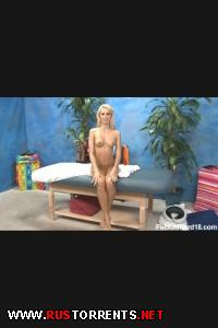 Молодую деву трахают на массажном столе | [FuckedHard18.com] Erica (26-11-2014)