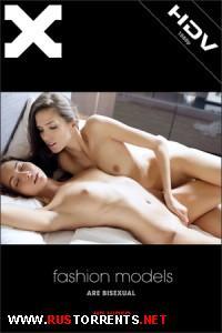 X-Art.com - Silvie, Mila K - Биссексуальные Фото-Модели | X-Art.com - Silvie, Mila K - Fashion Models Are Bisexual