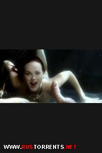 Секс под водой с красоткой | Emma Evins, Dallas
