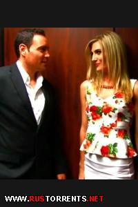 Длинноногая секретутка трахнула босса | Amanda Tate (Naughty Secretary Amanda Tate Gives Boss a Raise)
