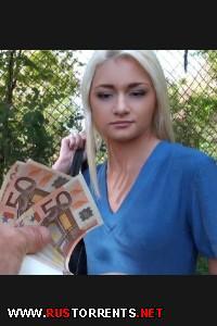 Красивая русская медсестричка повелась на баблишко | Alive Bell (Russian Nurse Public Sex)