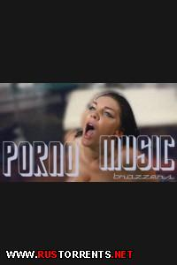 ���������� �������� Brazzers | Music Cumshot Compilation