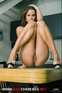 Обдрочилась до оргазма | Caprice (Clitoral Orgasm)