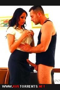 Физрук и роскошная директриса | Anissa Kate (The Pervert Director)