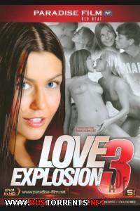 Любовный Взрыв 3 | Love Explosion 3