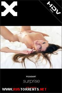 X-Art.com - Jessica - Приятный Сюрприз  | X-Art.com - Jessica - Pleasant Surprise