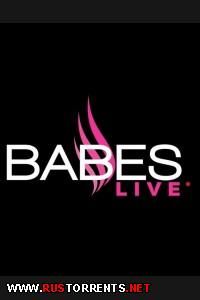 Babes ������ ����   Babes Live  Cassidy Banks, Whitney Westgate