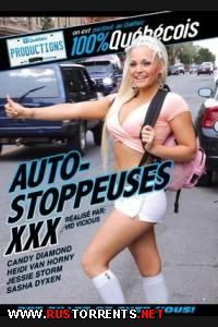 Auto-Stoppeuses XXX (2015) WEBRip   **���������** �� PORNFORALL.org